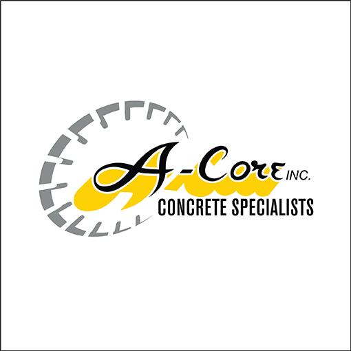 a-core-concrete-logo